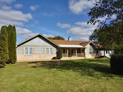 6636 Maple, Monee, IL 60449