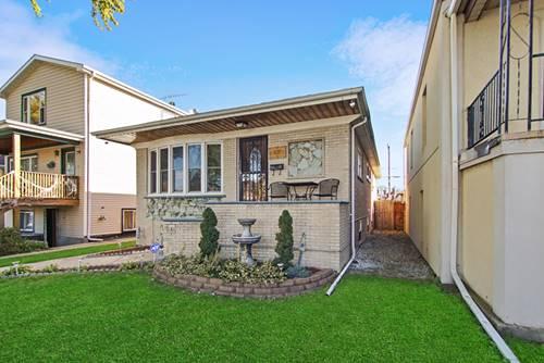 5137 S Latrobe, Chicago, IL 60638 Garfield Ridge