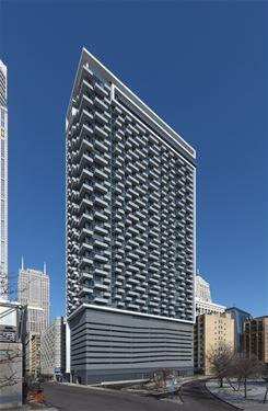 235 W Van Buren Unit 3709, Chicago, IL 60607 Loop