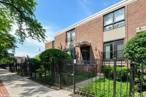 832 S Laflin, Chicago, IL 60607