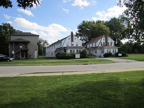 528-536 College, Dekalb, IL 60115