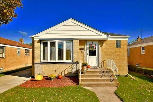 4245 N Olcott, Norridge, IL 60706