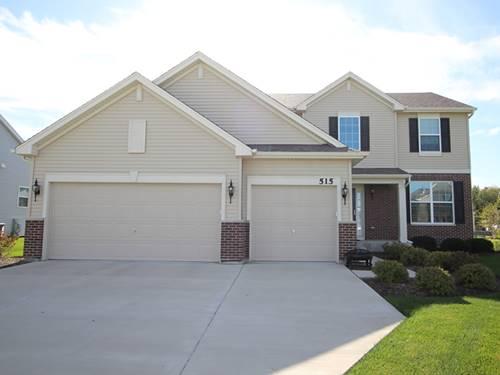 515 Northgate, Shorewood, IL 60404