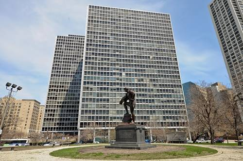 330 W Diversey Unit 505, Chicago, IL 60657 Lakeview