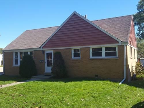 115 S Harold, Northlake, IL 60164