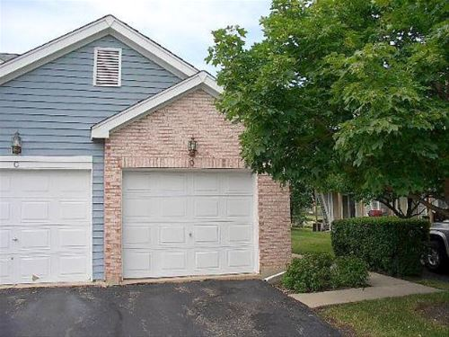 473 Nicole Unit D, Bartlett, IL 60103
