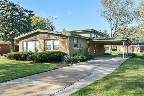 171 Hawthorne, Chicago Heights, IL 60411