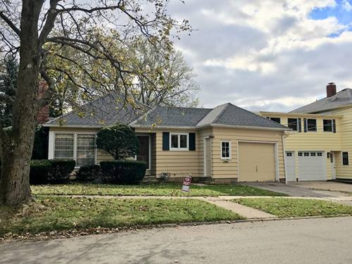 125 Forest, Woodstock, IL 60098