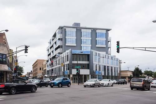1241 N Milwaukee Unit 212, Chicago, IL 60622 Wicker Park