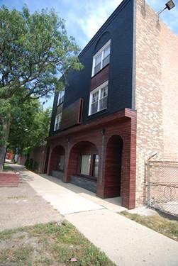 7243 N Western Unit 3RS, Chicago, IL 60645