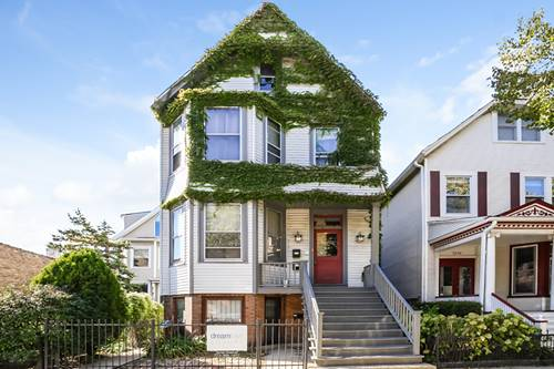 3212 N Clifton, Chicago, IL 60657 Lakeview