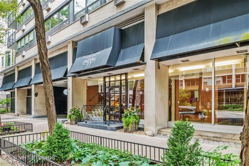 33 E Cedar Unit 12F, Chicago, IL 60611 Gold Coast