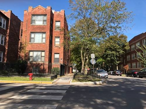 2032 W Birchwood, Chicago, IL 60645