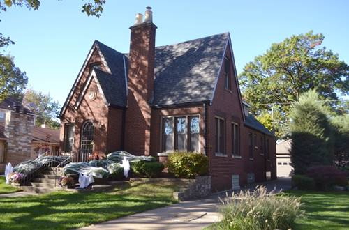 10622 S Hamilton, Chicago, IL 60643