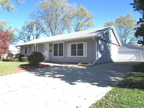 323 W Kennedy, Streamwood, IL 60107