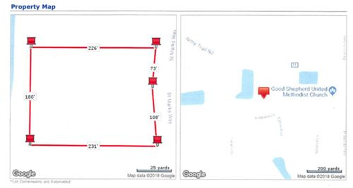Lot 23 St Marks, West Chicago, IL 60185