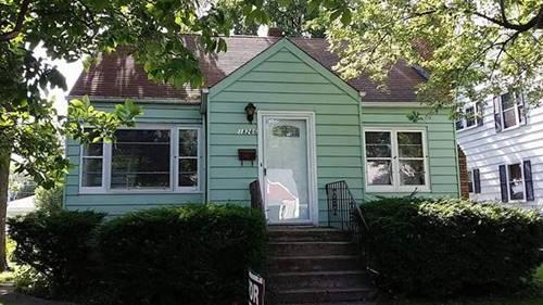 18266 Burnham, Lansing, IL 60438