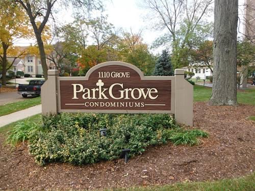 1110 Grove Unit 3A, Downers Grove, IL 60515