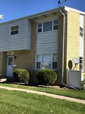 937 N York, Elmhurst, IL 60126