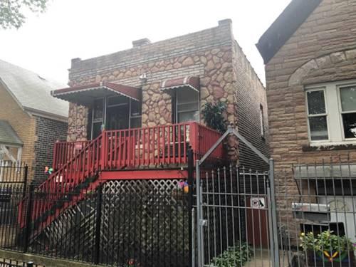 2754 S St Louis, Chicago, IL 60623