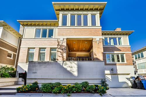 1324 S Plymouth, Chicago, IL 60605 South Loop