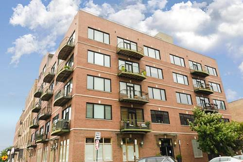 1152 W Fulton Unit 4C, Chicago, IL 60607