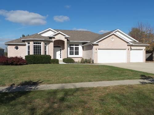 1008 Ridge, Shorewood, IL 60404