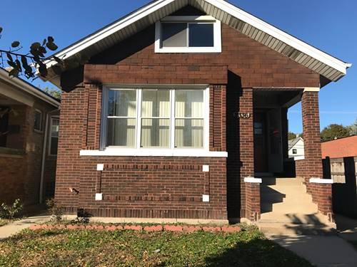2336 W Foster, Chicago, IL 60625 Bowmanville
