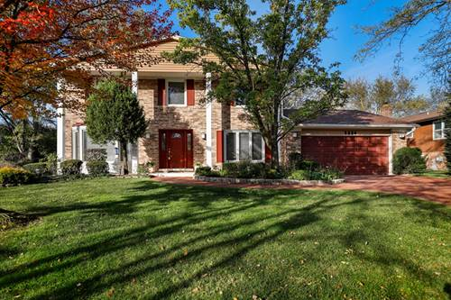 2834 Lexington, Highland Park, IL 60035