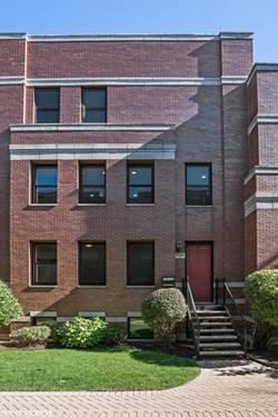 2036 W Lemoyne Unit B, Chicago, IL 60622 Wicker Park