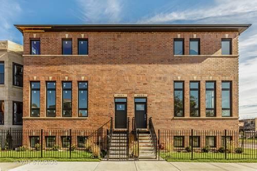 4223 S Vincennes, Chicago, IL 60653