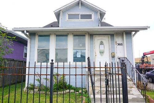 3601 N Kimball, Chicago, IL 60618