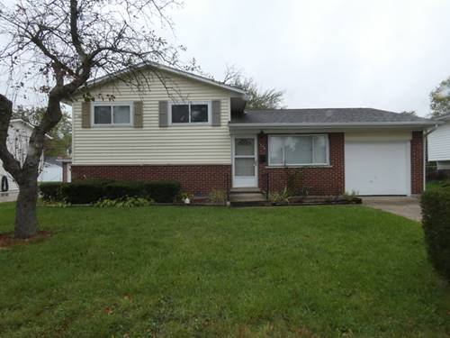 1674 Clifford, Glendale Heights, IL 60139