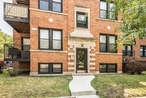 4257 N Ashland Unit G, Chicago, IL 60613