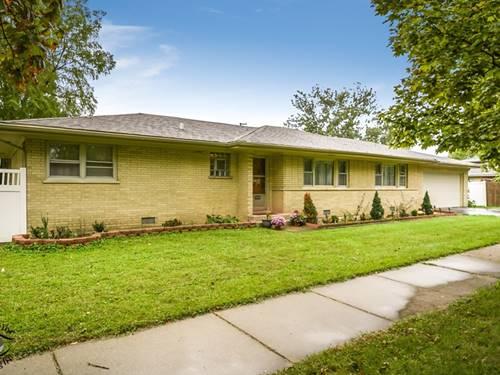 9400 New England, Oak Lawn, IL 60453
