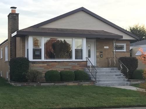 5033 Harnew, Oak Lawn, IL 60453
