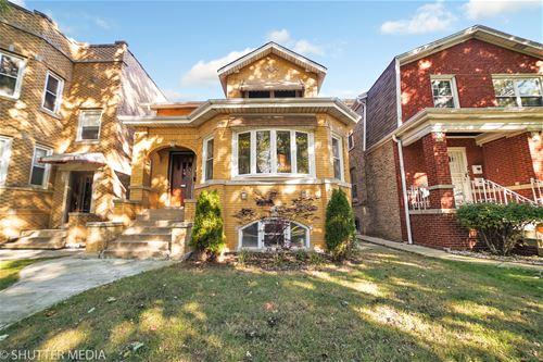 5012 W Oakdale, Chicago, IL 60641