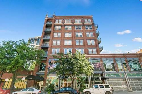 1515 N Wells Unit 6A, Chicago, IL 60610 Old Town