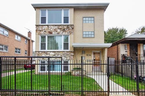 3451 W 79th, Chicago, IL 60652
