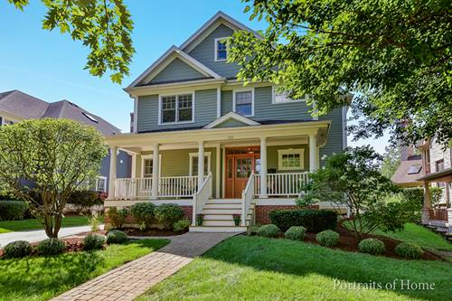 319 4th, Downers Grove, IL 60515