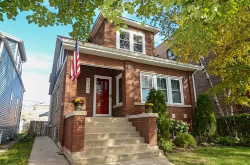 5130 W Dakin, Chicago, IL 60641