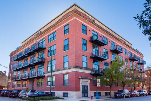 3500 S Sangamon Unit 411, Chicago, IL 60609