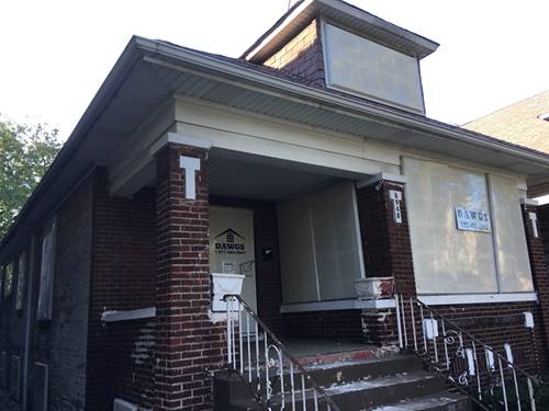 6948 S Indiana, Chicago, IL 60637 Park Manor