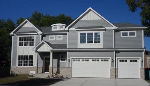 462 N Ida, Elmhurst, IL 60126