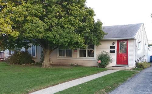8861 S Kostner, Hometown, IL 60456
