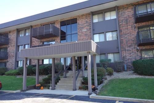 1503 Woodbridge Unit 1-E, Joliet, IL 60436