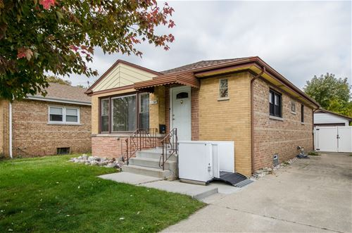 7744 W Norwood, Chicago, IL 60631