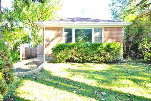 9119 Menard, Morton Grove, IL 60053