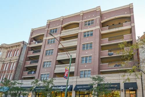 437 W North Unit 304, Chicago, IL 60610 Old Town