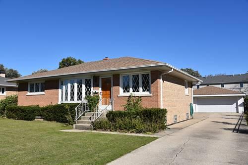 4925 N Crescent, Norridge, IL 60706